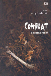 Cokelat Postmoterm cover